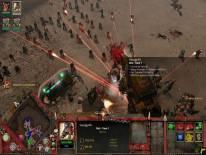 Warhammer 40,000: Dawn of War - Soulstorm: +17 Trainer (1.3.3107442): Controle De Unidades Inimigas, Roubar a Tecnologia de Outras Raças e Permitir FDW