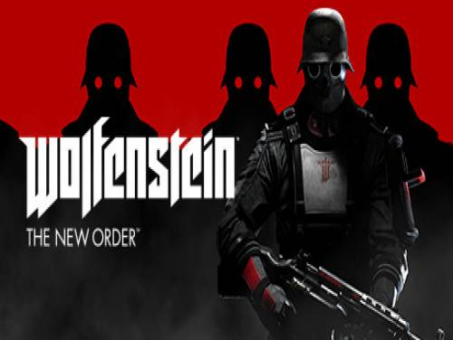 Wolfenstein: The New Order: Trama del Gioco