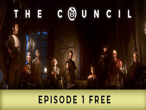 The Council: Trama del Gioco