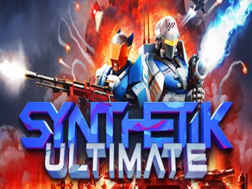 Synthetik: Enredo do jogo