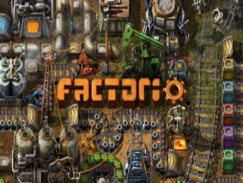 Factorio: Plot of the Game