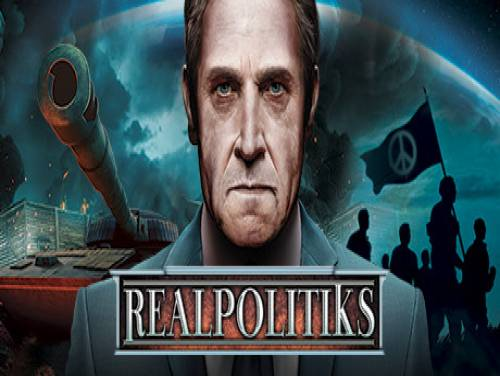 Realpolitiks: Enredo do jogo