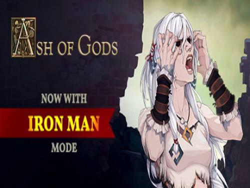 Ash of Gods: Redemption: Trama del Gioco