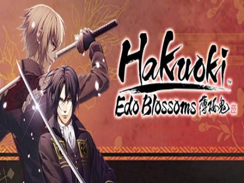 Hakuoki: Edo Blossoms: Trama del Gioco