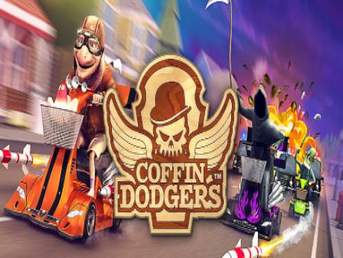Coffin Dodgers: Parcela do Jogo