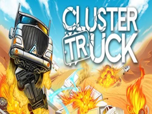 Clustertruck: Enredo do jogo