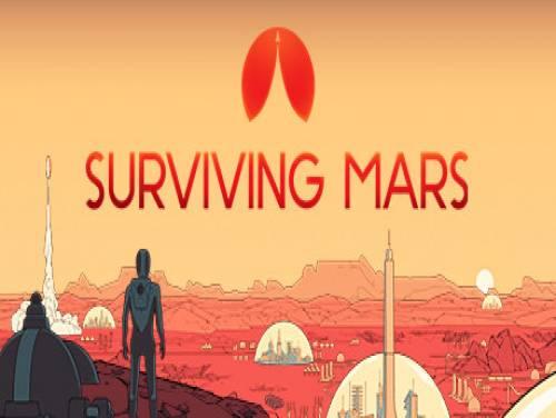 Surviving Mars: Trama del juego