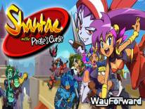 Shantae and the Pirate's Curse: Trucchi e Codici