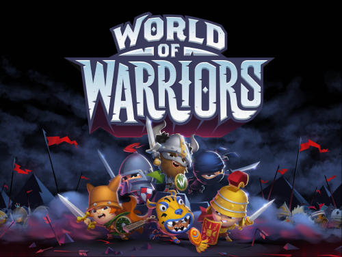 World of Warriors: Trama del Gioco