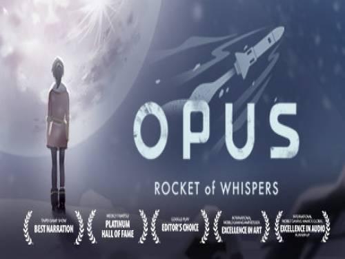 OPUS: Rocket of Whispers: Parcela do Jogo