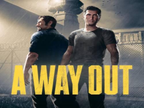 A Way Out: Trama del Gioco