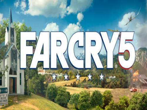 Far Cry 5 - Film Completo