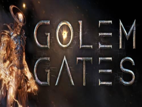 Golem Gates: Trama del Gioco