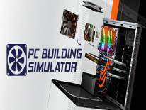 PC Building Simulator cheats and codes (PC)