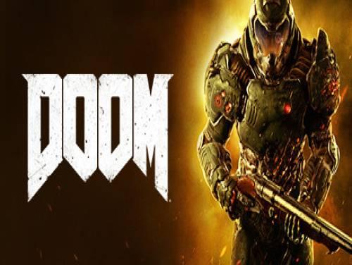 Doom: Сюжет игры