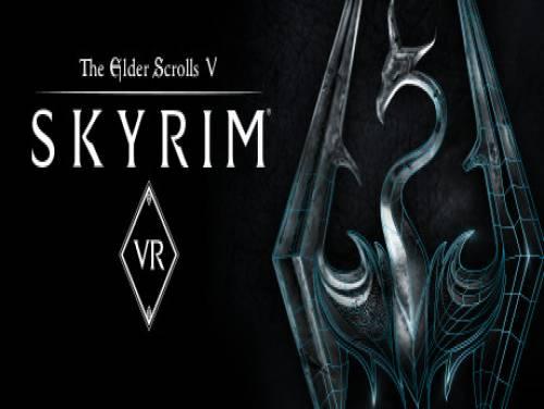 The Elder Scrolls V: Skyrim VR: Trama del Gioco