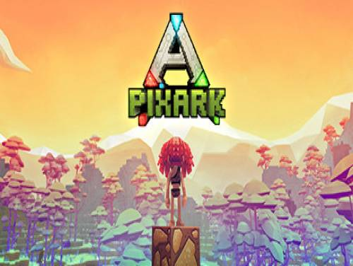 PixARK: Plot of the Game