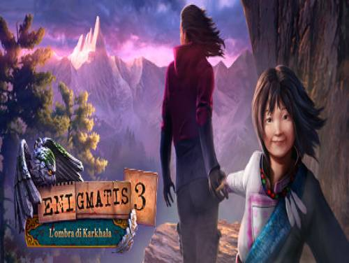 Enigmatis 3: The Shadow of Karkhala: Plot of the Game