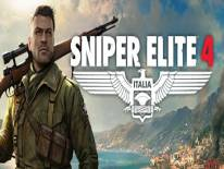 Sniper Elite 4: Cheats and cheat codes