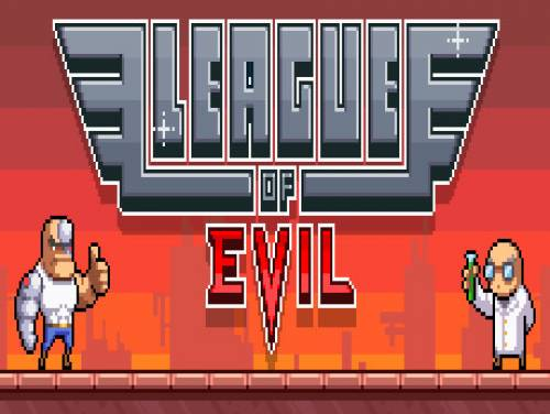 League of Evil: Plot of the Game