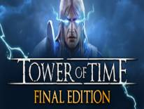 Tower of Time: Cheats and cheat codes
