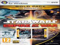 Star Wars: Empire at War - Forces of Corruption: Trucchi e Codici