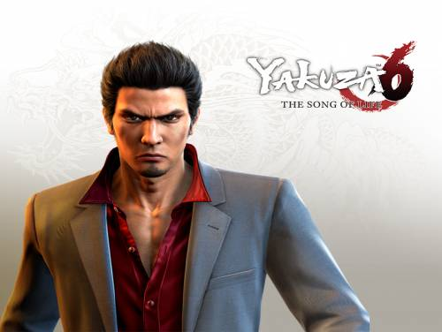 Yakuza 6: The Song Of Life: Сюжет игры