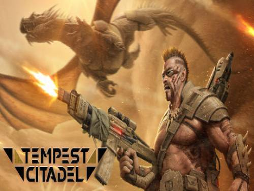 Tempest Citadel: Plot of the Game