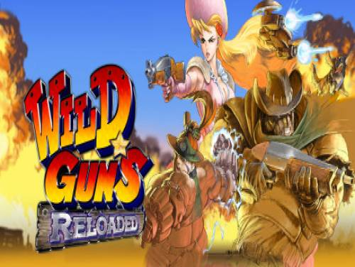 Wild Guns Reloaded: Trama del Gioco