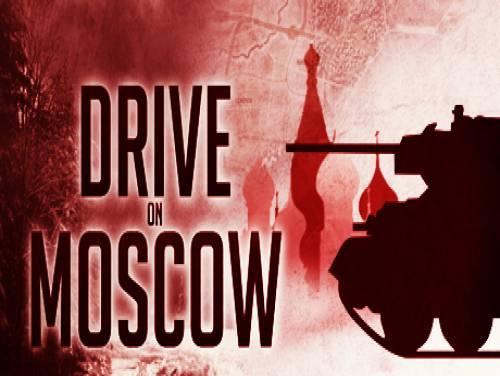 Drive on Moscow: Trama del Gioco