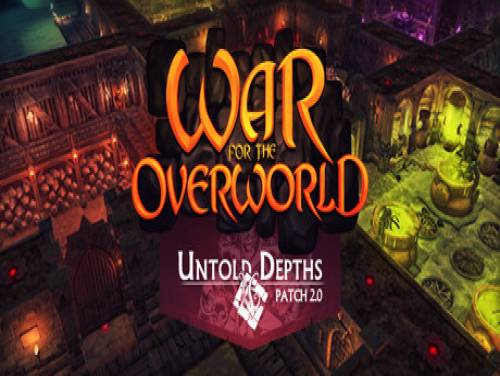 War for the Overworld: Plot of the Game