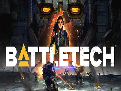 Battletech: Plot of the Game