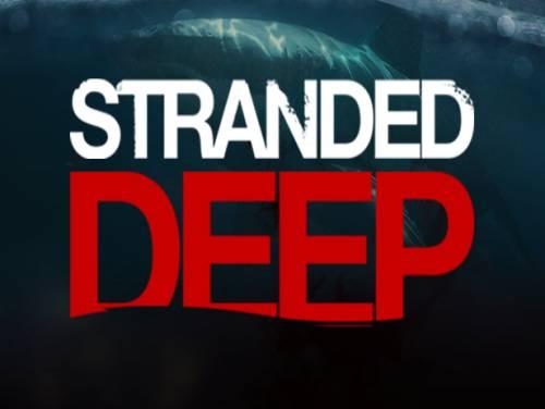 Stranded Deep: Parte de Juego