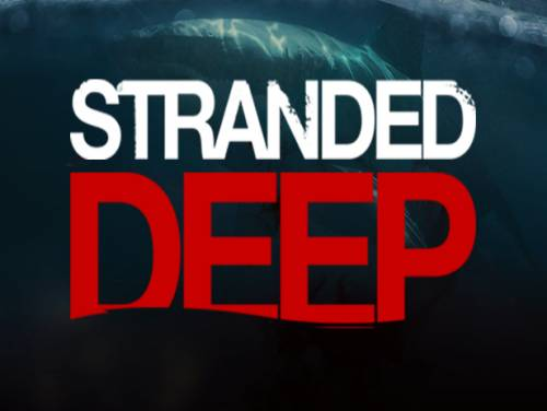 Stranded Deep: Trama del Gioco
