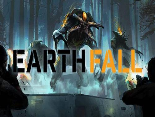 Earthfall: Plot of the Game
