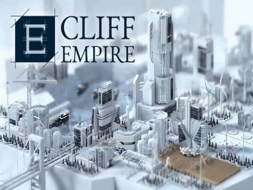 Cliff Empire: Plot of the Game