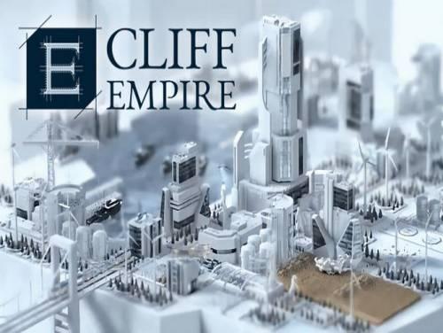Cliff Empire: Trama del Gioco
