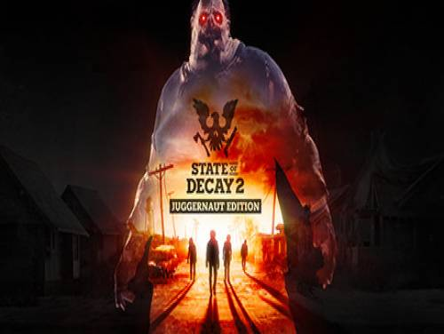 State of Decay 2: Plot of the Game
