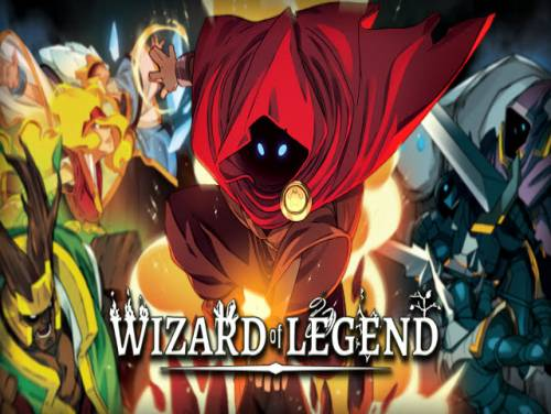 Wizard of Legend: Trama del Gioco