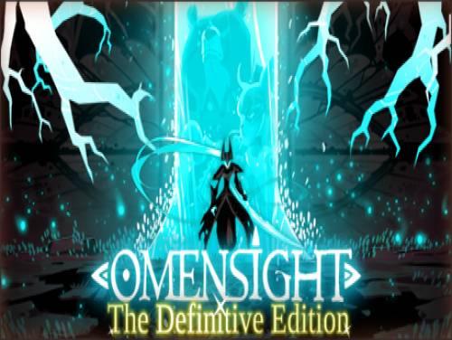 Omensight: Enredo do jogo