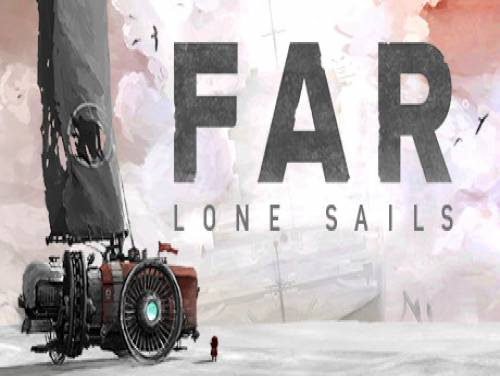 FAR: Lone Sails: Enredo do jogo