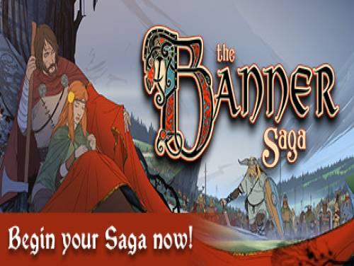 The Banner Saga: Trame du jeu