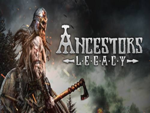 Ancestors Legacy: Plot of the Game