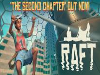 Raft: Walkthrough en Gids • Apocanow.nl