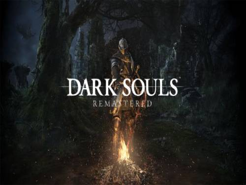 Dark Souls Remastered: Trama del Gioco