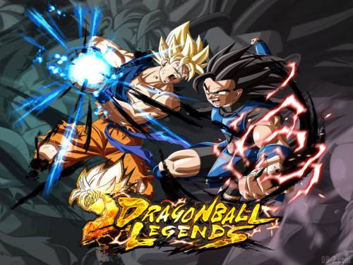 Dragon Ball Legends: Trama del Gioco