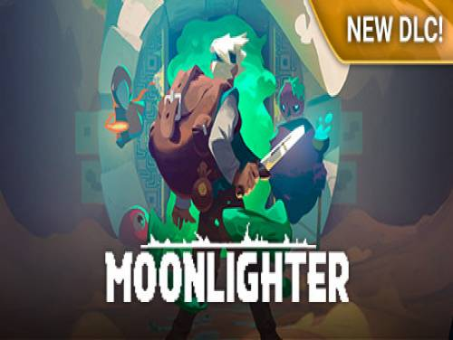 Moonlighter: Trama del Gioco