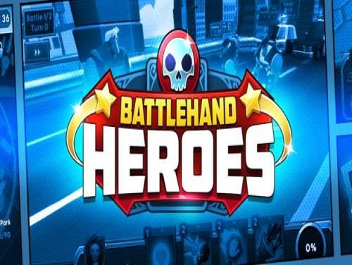 Battlehand Heroes: Trama del Gioco