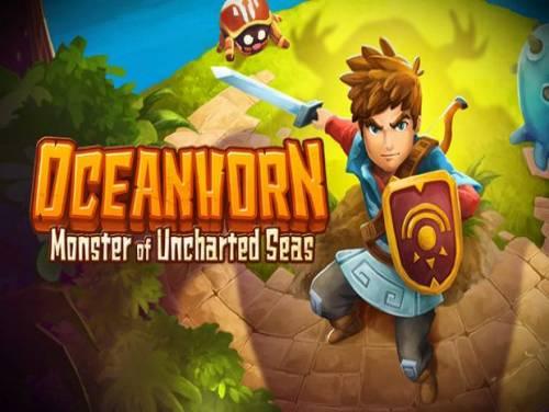 Oceanhorn: Enredo do jogo