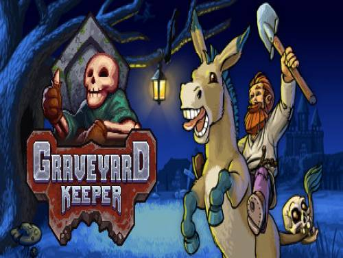 Graveyard Keeper: Plot of the Game